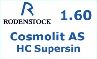 Cosmolit As 1,6 HC Supersin