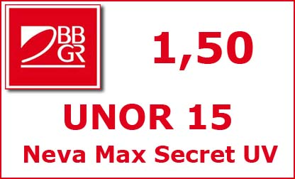 Unor 15 Neva Max Secret UV