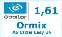 Ormix AS Crizal Easy UV