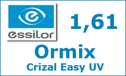 Ormix Crizal Easy UV