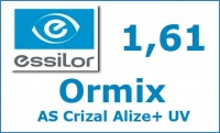 Ormix AS Crizal Alize+ UV