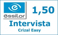 Intervista Crizal Easy 1.5