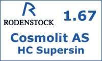 Cosmolit As 1,67 HC Supersin